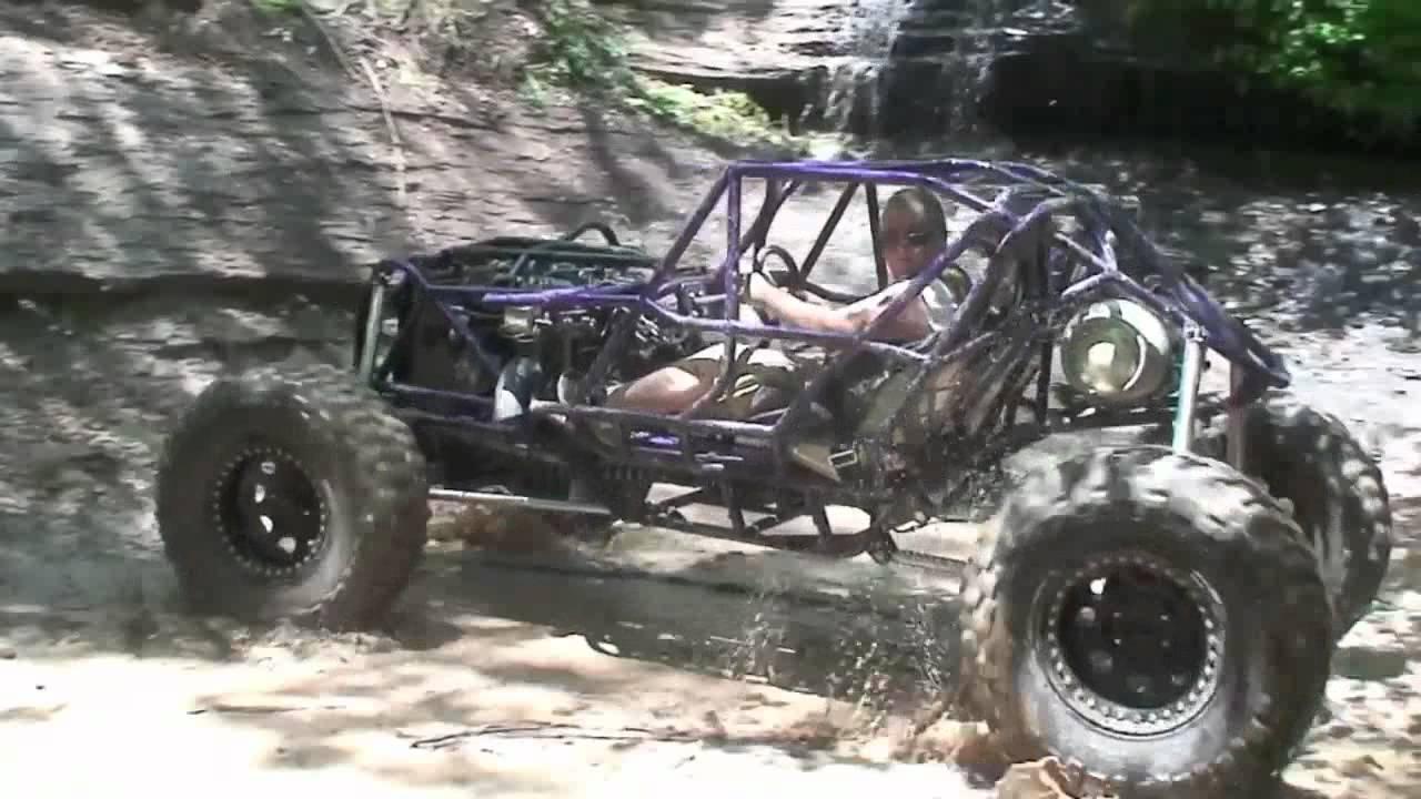 Toyota Buggy On 37 Quot Bfgoodrich Krawlers Youtube