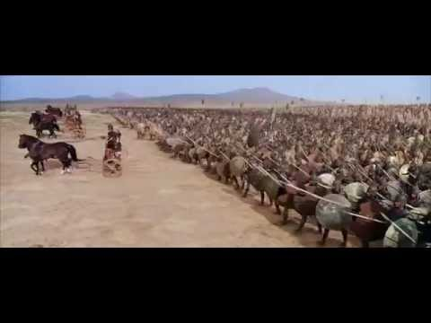 The mighty GREEK army