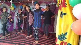 Dance on main nachu  bin payal