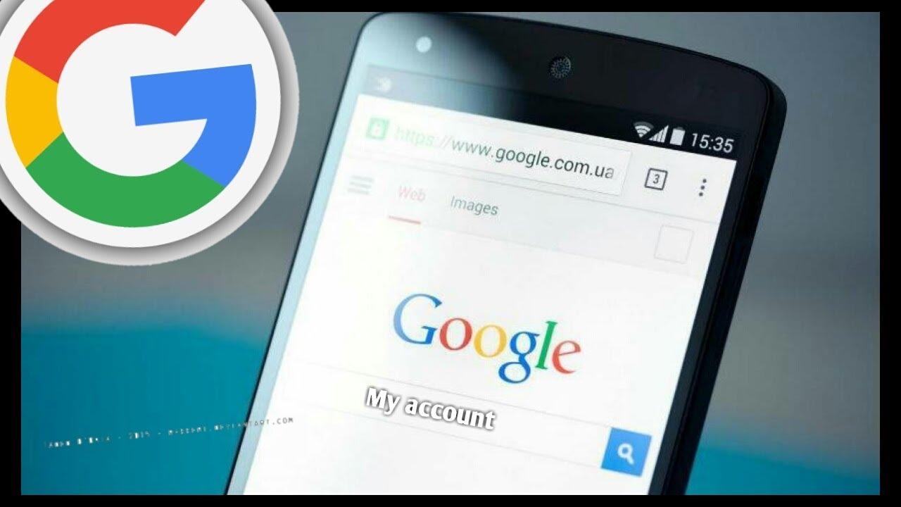 Como Remover Conta Do Google No Celular Sem Apagar Dados Youtube