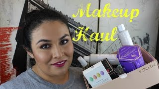Yet Another Makeup Haul!!!