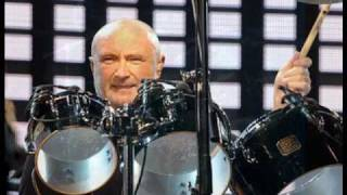 Phil Collins, Chester Thompson & Genesis Drum Medley/Los Endos