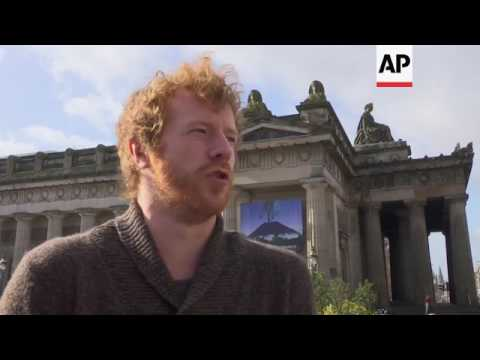 Edinburgh reax to possible 2nd independence vote