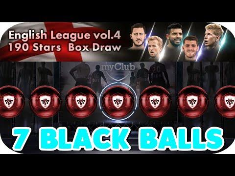 7 BLACK BALLS