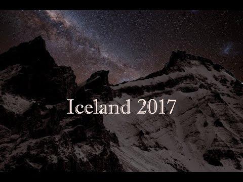 Iceland Trip | Ashcombe