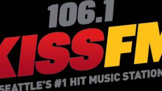 106.1 KISS-FM (KBKS Tacoma/Seattle) Station ID