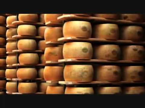 spot parmigiano