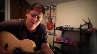 Blake Shelton - Mine Would Be You (cover)