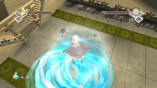 Avatar: The Last Airbender - The Burning Earth | Dolphin Emulator 4.0.1 [1080p HD] | Nintendo Wii