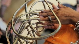 Longest Human Nails in the world - SpecialHumanVideo