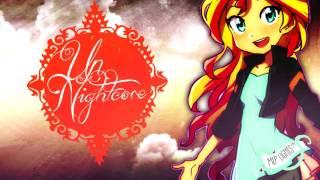 Star Darlings Up [Nightcore]