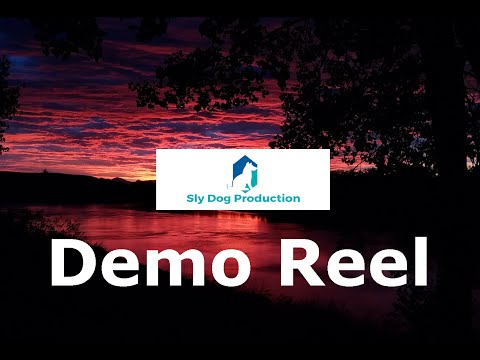 Sly Dog Production 2016 Demo Reel