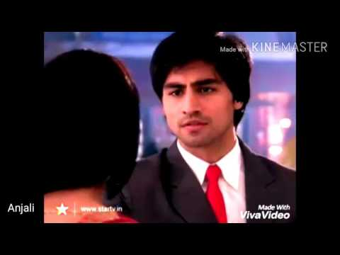 TaAnu Vm( Harshad Chopda And Anupriya Kapoor)