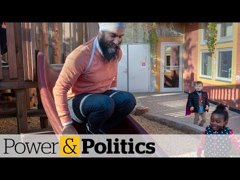 Child-care Spaces, Disability Tax Credit | Campaign Roundup Day 20