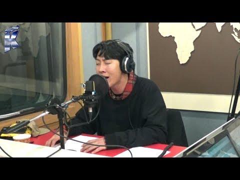 [Sound K] 숀 (SHAUN)'s Singin' Live 'Way Back Home'