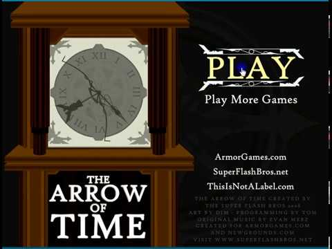 The Arrow Of Time (Full Game)