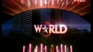STAR World Station ID Philippines