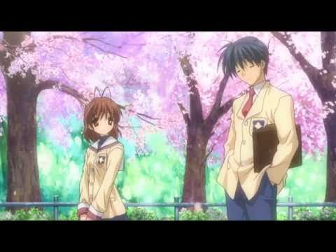 Clannad - The Palm of a Tiny Hand [AMV-someway]