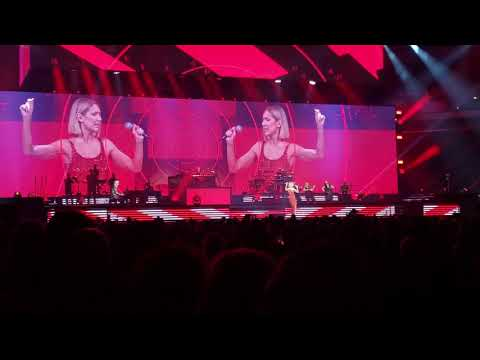 Celine Dion - I'm Alive & If You Asked Me To (Live in Indianapolis December 3rd, 2019) Mp3