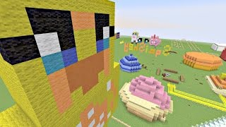 Server Surfing : Realms - Open Sqaishey Realm