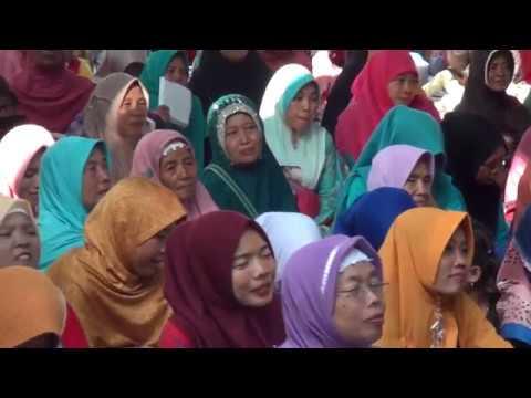 Pengajian Lucu KH. Duri Ashari, Wates - Tasikharjo - Rembang