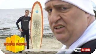 Sven Dudek – Interview mit einem Surfer