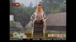 Eugenia Moise Niculae - Hora de la Radomiresti (Asta seara imi petrec - Absolut TV - 28.06.2013)