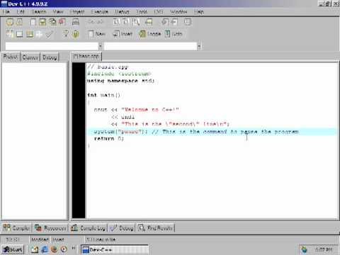 03-Comments and Code Structure