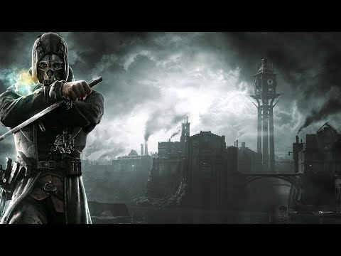 Dishonored Ps3 Gameplay