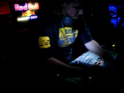 kofos - Piestany @ cotton club, 3.4.2010 part1