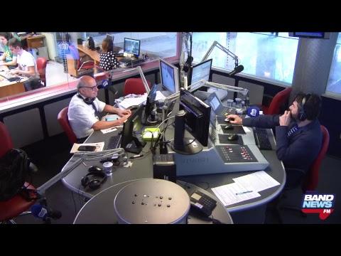 Jornal da BandNews FM - 15/05/2018
