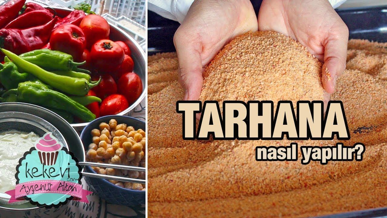 Ekşi Tarhana Nasıl Tatlandırılır