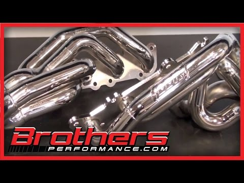 2011-2014 Mustang GT BBK Exhaust Headers & X-pipe Install & Dyno