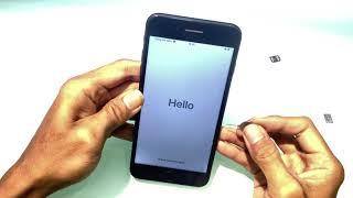 Ghép sim iPhone 7 Plus A1784  nhanh nhất.