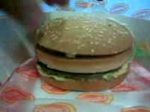 Carrols Clubburger