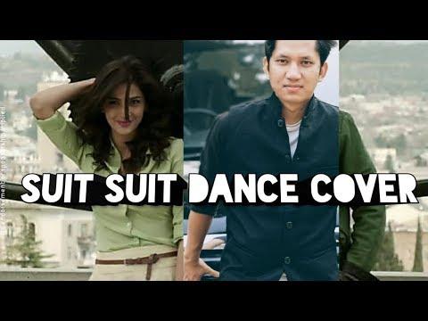 Suit Suit  Song Tribute By Mithun | Hindi Medium | Irrfan Khan & Saba Qamar | Guru Randhawa | Arjun