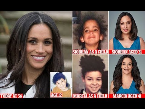 Meghan Markle revealed she uses Brazilian blowouts to straighten her hair