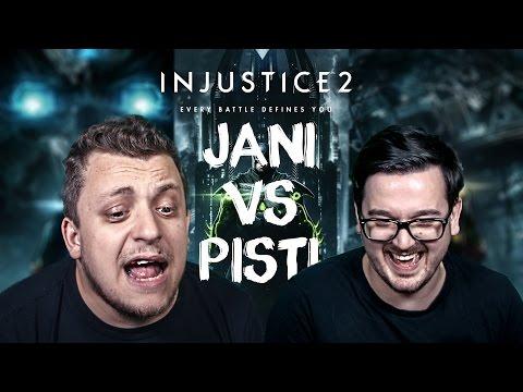 Jani vs Pisti: