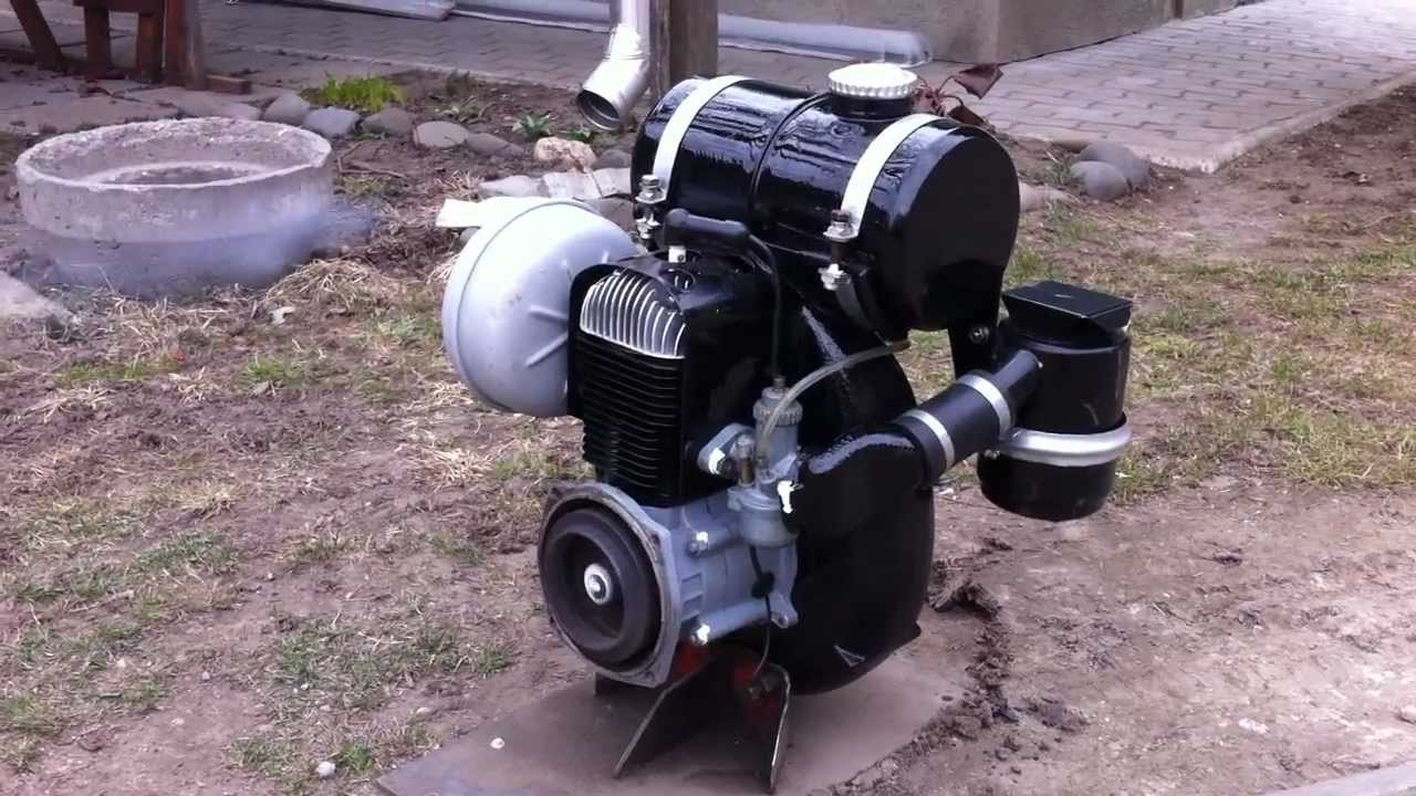 Mf 70 gutbrod 2t engine motor new parts youtube for Where can i get a motor vehicle report
