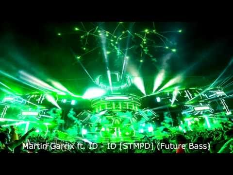 Martin Garrix ft ID - ID [STMPD] (Future Bass)...