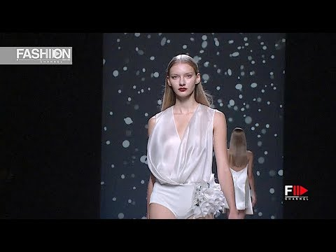 AA by AMAYA ARZUAGA Spring Summer 2013 Madrid - Fashion Channel