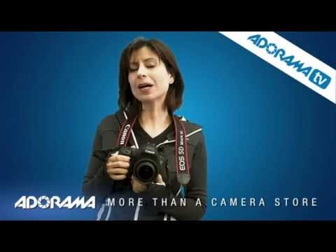 Lensbaby Circular Fisheye: Product Overview