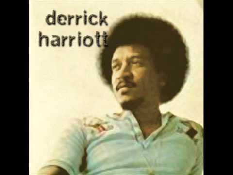 DERRICK HARRIOTT EIGHTEEN WITH A BULLET