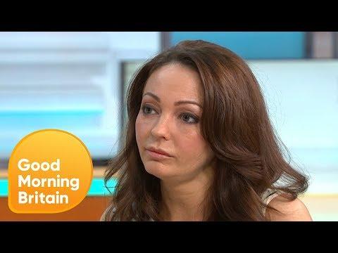 Exposing Britain's Biggest Secret Abuse | Good Morning Britain