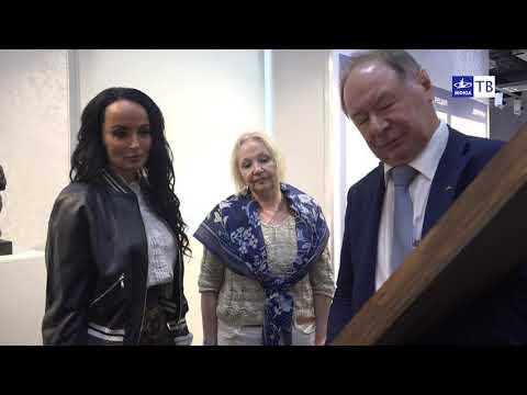 Ирина Владимировна Волк в МФЮА