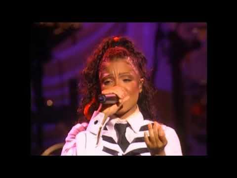 Janet Jackson  Again  no auto tune