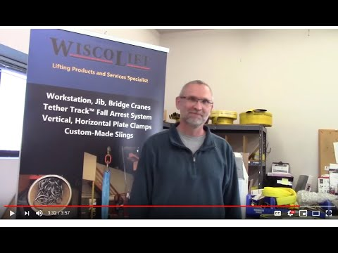 Industrial Lifting Equipment - Chain Slings - PART I