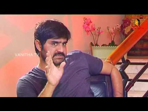 Khadgam movie producer rejected me : Srikanth | Vanitha TV