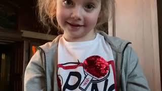 6-летняя Лиза Галкина поразила отца своим знанием художников