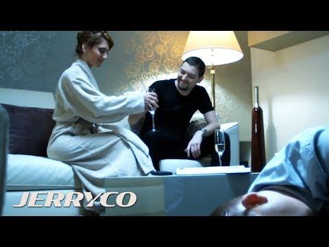 JerryCo - Stai! (Esti In Pericol) feat. Tataee & Simona Nae | Videoclip Oficial - Full Version